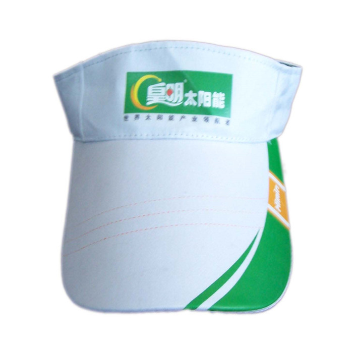 8fbf066dae0 Buy Custom baseball cap  advertising tennis cap fashion sun hat work cap  fashion customized logo print genel men women green amp white in Cheap  Price on ...