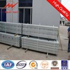 Mild Steel structural steel u channel steel unistrut channel UL certified