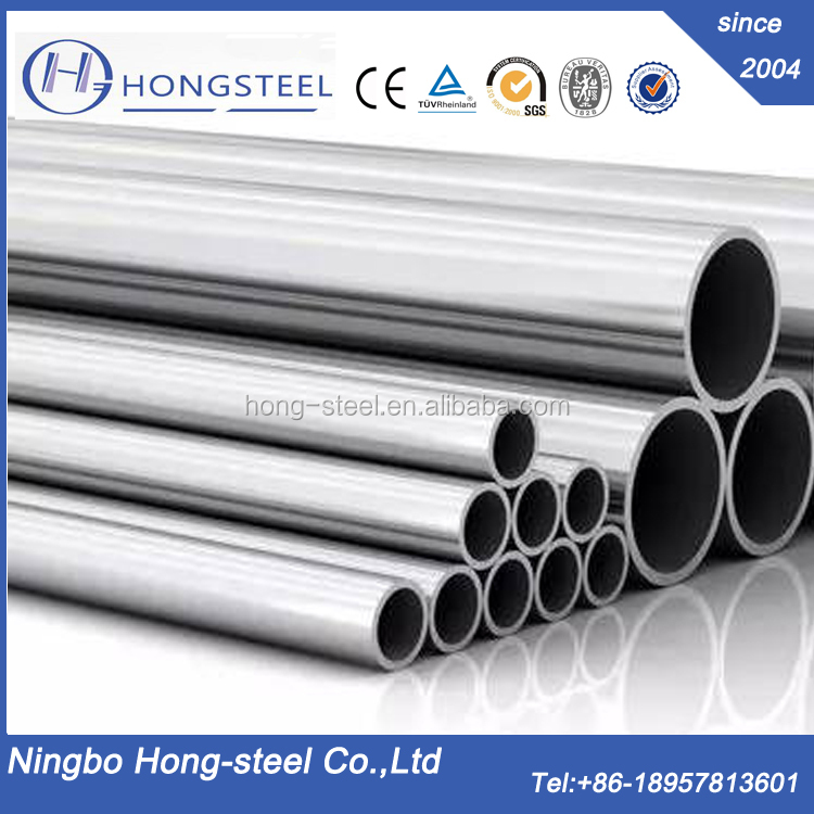 factory bottom price 2205 duplex Ss tube Cheap Price