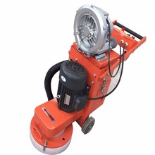 Floor surface polisher marble floor grinding machine