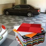 New Wholesale hot sale promotion rubber floor mat for garage