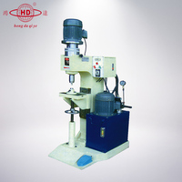 Automatic Brake Shoe Riveting Machine Price For Sale,Automatic Hydraulic Brake Pads/Lining Riveting Machine.