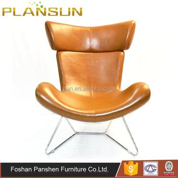 Retro Stil Danischen Modernen Designer Stuhle Entspannen Imola