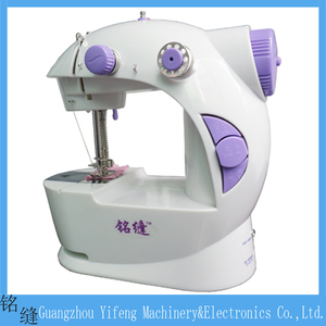 MingFeng 202 domestic mini jack sewing machine