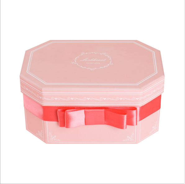 Free Sample Made In China Superior Quality Wedding Tribute Bridesmaid Gift Box Paper Gift Box