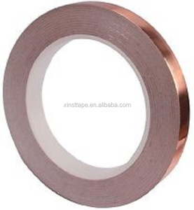 Factory Provide Copper Electrical Adhesive Tape For Tiffany