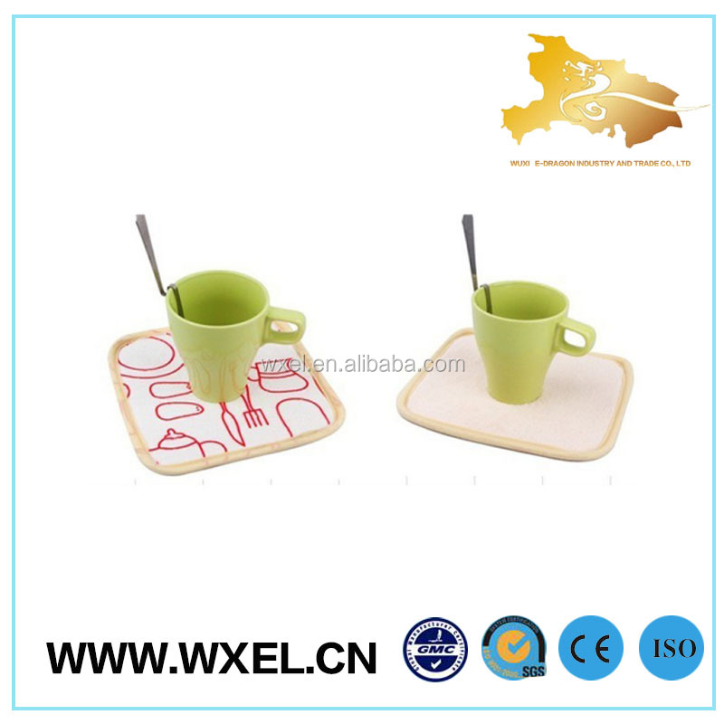 wholesale printed table place mat