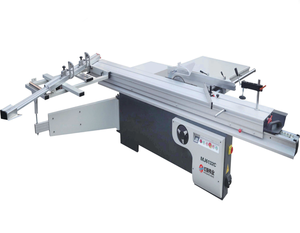 High Performance Combined Planer Table Saw