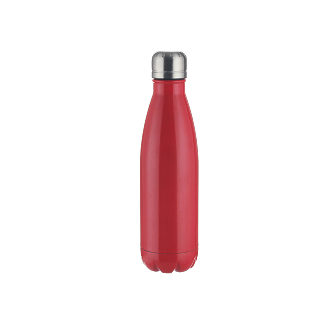 Alibaba.com / Personalized stainless steel eco bottle water bottles custom logo with lids
