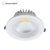 New Design 4 inch COB LED Round Retrofit Downlight Cutout 130mm
