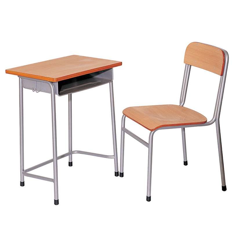 L.Doctor brand at Sri Lanka education furniture school table chair