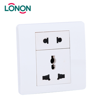 electric 2 pin and 3 pin socket with switch wiring buy electric 2 rh alibaba com 3 pin socket with 2 switch wiring Illuminated Switch Wiring