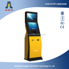 ATM Machine for bill payment/electronic payment kiosk/cash payment kiosk