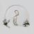 China supplier stainless steel circle hook deep drop fishing rig for game fishing