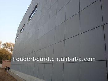 Fiber Cement Board External Wall Cladding Buy Cement