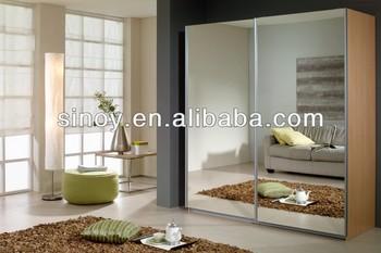 Slaapkamer Kast Schuifdeuren : Veel gebruikt slaapkamer kast schuifdeuren spiegel deuren goedkope