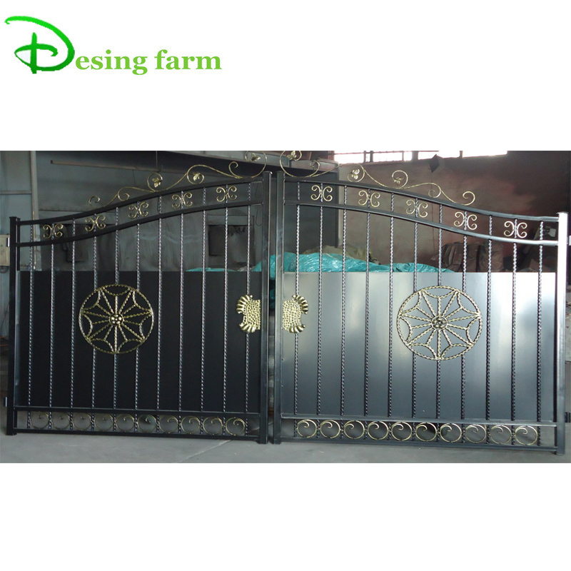 Cheap Wrought Iron Fence Panels For Sale, Cheap Wrought Iron Fence Panels  For Sale Suppliers And Manufacturers At Alibaba.com