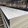 Keep Fresh Easy Install PU Foam Coolstore Panel