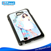 High Quality Book Case for Samsung Note i9220 of Fast Delivery
