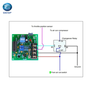high quality bluetooth headphone/earphone pcb board assembly manufacturer