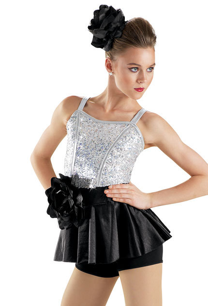 377d6a1c2ae1 Cheap Red Sequin Dance Costumes