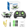 JJRC H30CH four aircraft I HD Remote Control Quadcopter Toys for Children aerial UAV remote