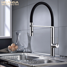 HRAMSA Nuovo arrivo Kaiping produttore deck mounted chrome lavello <span class=keywords><strong>rubinetto</strong></span> <span class=keywords><strong>della</strong></span> <span class=keywords><strong>cucina</strong></span>