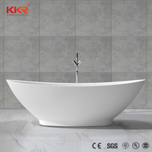 Standard americano acrilico <span class=keywords><strong>oem</strong></span> scolpito in pietra vasche da <span class=keywords><strong>bagno</strong></span> freestanding vasca da <span class=keywords><strong>bagno</strong></span> da polonia