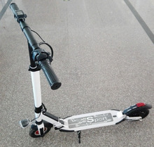 two wheel electric folable scooters for adult/ city commuting & short transport