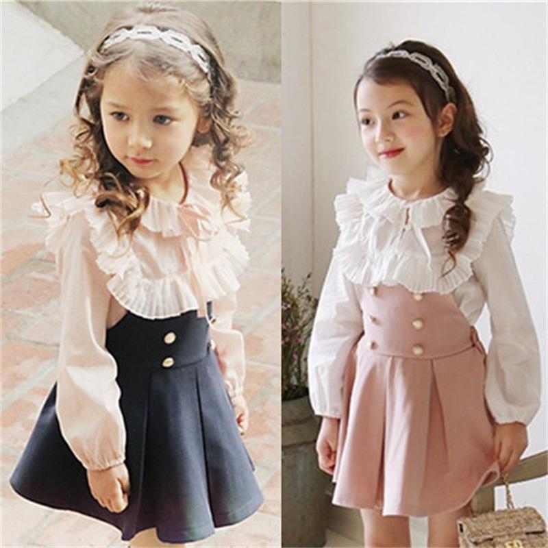 29c0ebdb9 Catálogo de fabricantes de Las Niñas Faldas Y Blusas de alta calidad y Las  Niñas Faldas Y Blusas en Alibaba.com