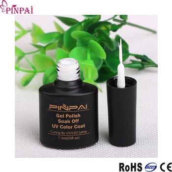 Pinpai Brand Nail Art Factory Gummy Gel Color Gel Nail Polish Brush ...