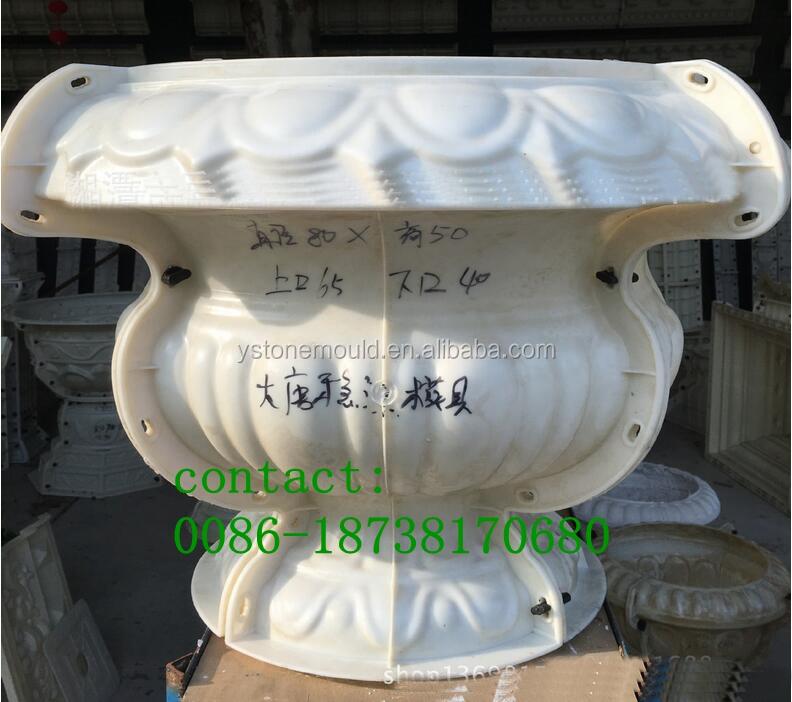 Concrete Pots For Sale Part - 44: Flower Pot Molds, Flower Pot Molds Suppliers And Manufacturers At  Alibaba.com