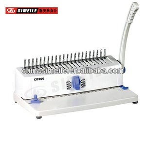 China Comb Binding, China Comb Binding Manufacturers and Suppliers
