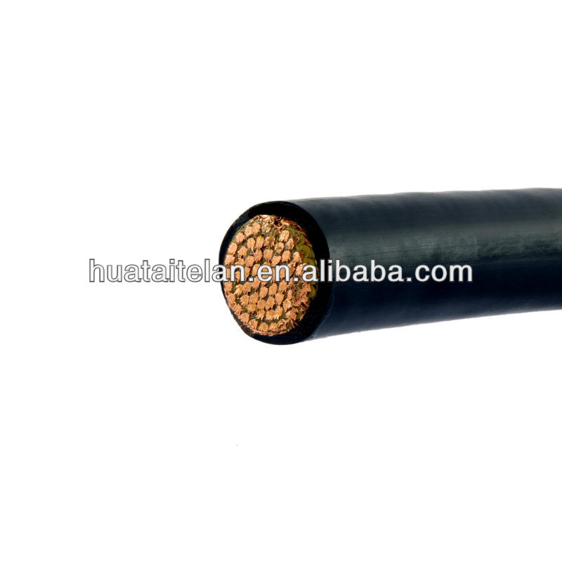 High quality fire resistance 450/750V PE insulation Control cable