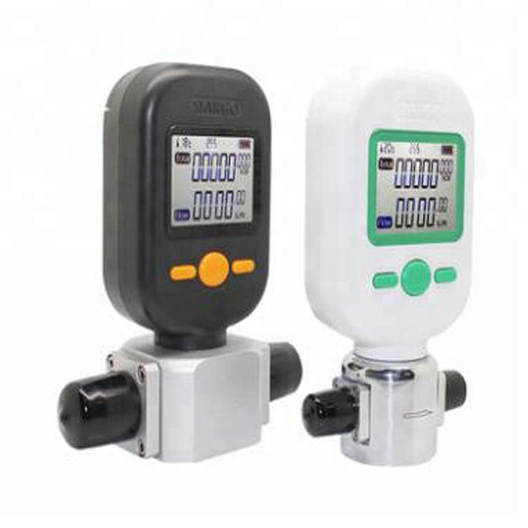 small digital air mass flowmeter with high quality