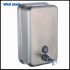 Bathroom stainless steel Liquid Soap Dispensers stainless steel soap dispenser