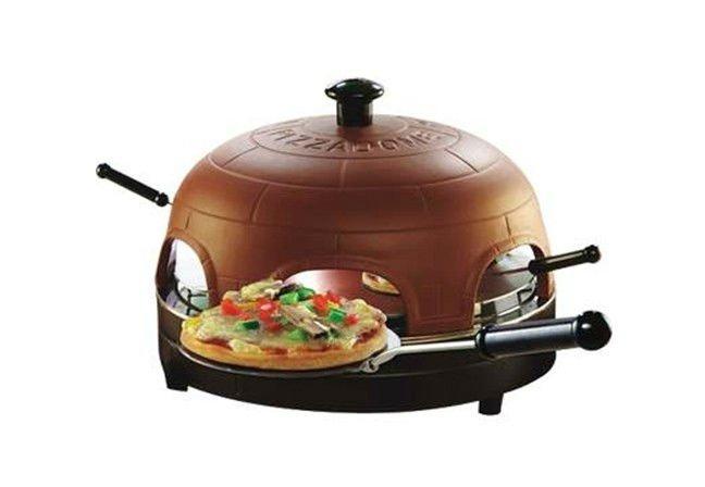 Nuovo mini casa elettrico forno per pizze forno id prodotto 505370834 - Pizza forno elettrico casa ...