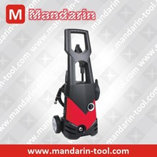 Electric power tool high pressure washer/cleaner, car wahser, window cleaner, 1600W, 135BAR
