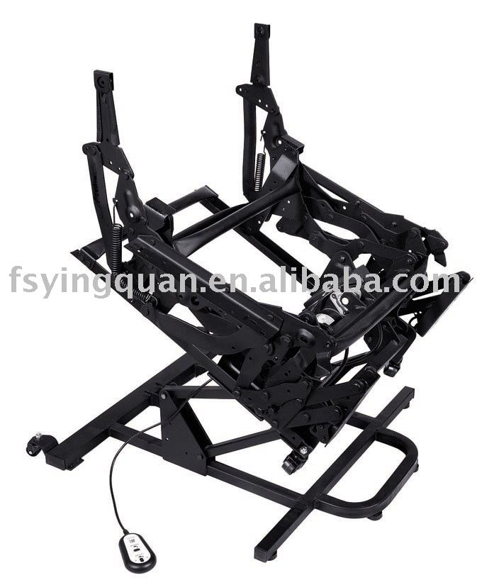 Old People Electric Recliner Lift Chair Mechanism - Buy Recliner ...