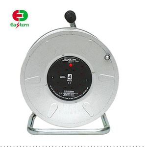 Industrial widely used automatic cable reel