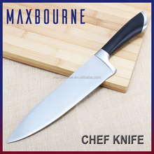 hot selling stainless steel 8 inch professional chef knife