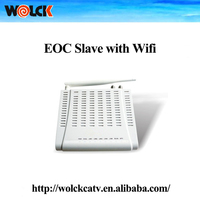 4 Ports with Wifi EOC slave made in China