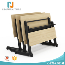 Movable Meeting table Used/Training Table/Conference Desk
