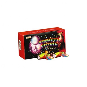 Fireworks party pistol small fireworks NT1903 party popper
