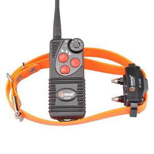 Aetertek AT-216D 1 Dog shock Collar 600 Yards Remote Dog Training E-collar with Beep/Vibration/Shock Electric Submersible