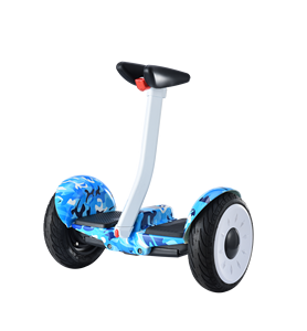 2018 xiomi scooter Hot sale smart self balancing electric foldable scooter