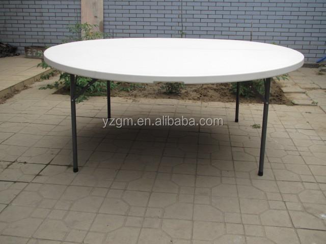 Ronde Eettafel 180 Cm.180cm Ronde Tafel Tuin Ronde Tafel Witte Plastic Tafel Buy 180cm