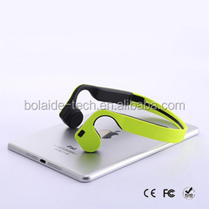 AfterShokz type Ear Hook Nano 4.1 Bone Conduction Bluetooth Headphone for sport