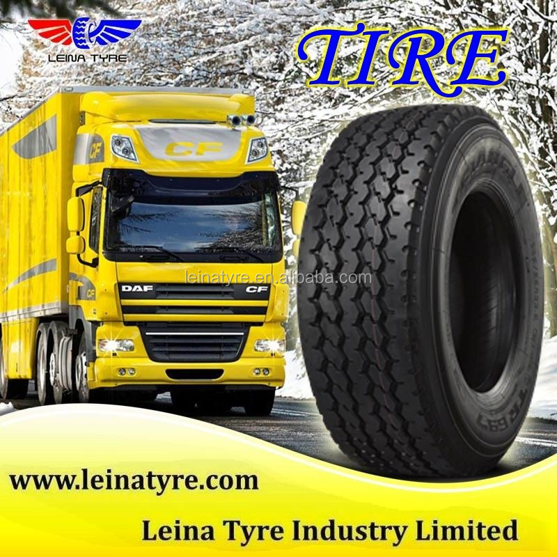 385/65R22.5 TR697 TRIANGLE tire for truck with DOT ECE GCC