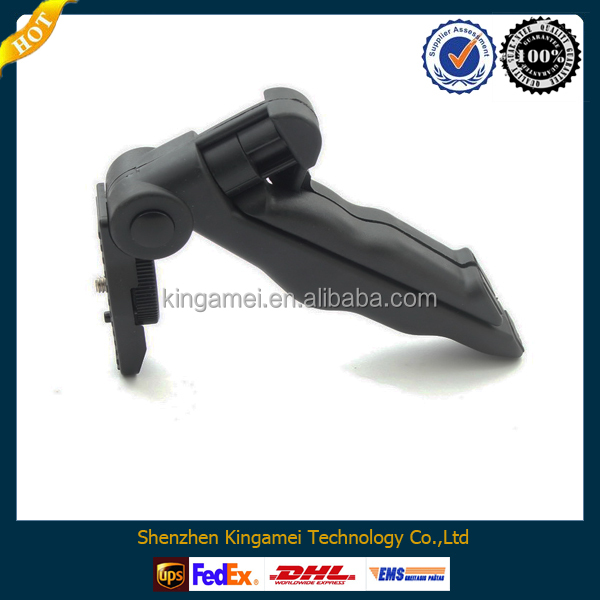 new products 2015 Universal Durable Mini Plastic Tripod for Mobile Cell Phone- Black